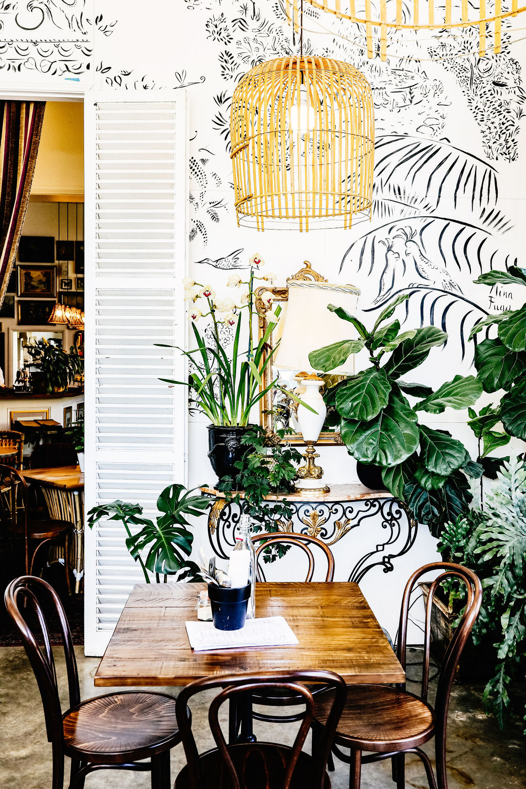 Plantation Cafe Bowral | Green Lane Bowral