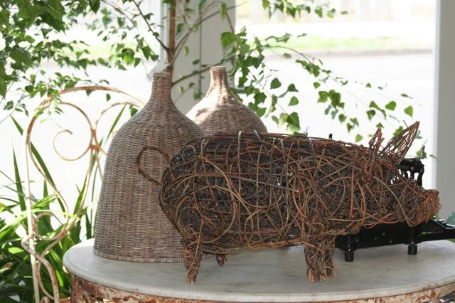Willow piglet